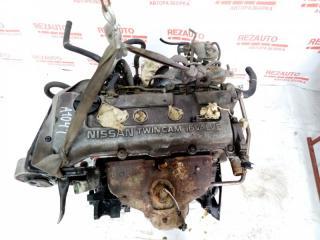 Двигатель в сборе Nissan Almera