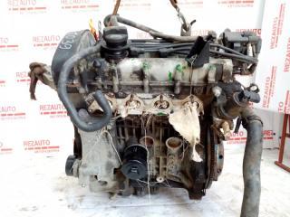 Двигатель в сборе Skoda Fabia