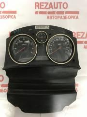 Запчасть щиток приборов Opel Astra 2005