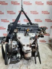 Двигатель в сборе Nissan Sunny 2000