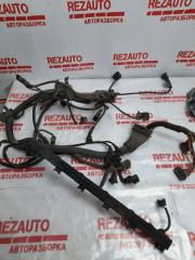 Проводка двс BMW 5-Series
