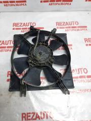 Запчасть вентилятор радиатора Kia Spectra 2006