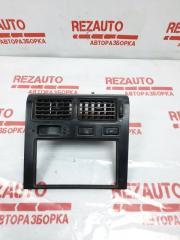 Запчасть рамка магнитолы Toyota Corona 1992