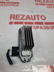 Запчасть реостат печки Mazda Mazda3 2007