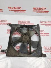 Запчасть вентилятор охлаждения радиатора Daewoo Nexia