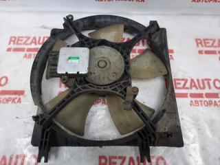Запчасть вентилятор охлаждения радиатора Mitsubishi Galant 2002