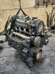 Двигатель в сборе Mitsubishi Galant 2002