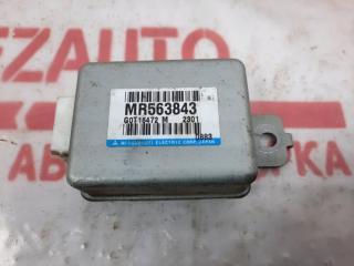 Запчасть блок круиз-контроля Mitsubishi Galant 2002