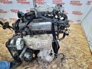 Двигатель в сборе Toyota Corona 1993