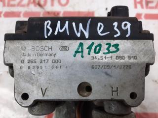 Блок abs 5-Series E39