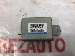Запчасть блок круиз-контроля Mitsubishi Galant 2003