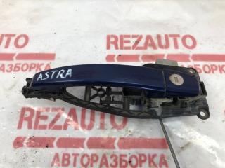 Запчасть ручка двери внешняя Opel Astra