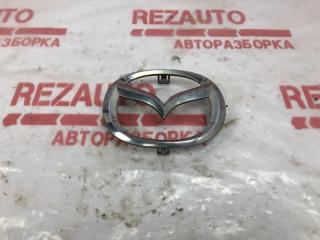 Запчасть эмблема Mazda Mazda3 2006