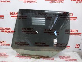 Запчасть стекло заднее левое Chevrolet NIVA 2004