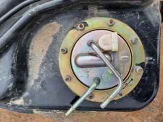Запчасть топливный насос Chevrolet NIVA 2004