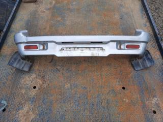 Запчасть бампер задний Chevrolet NIVA 2004