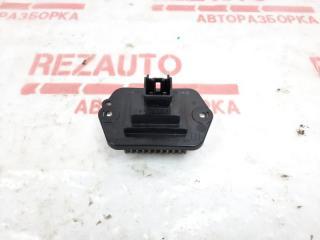 Запчасть реостат печки Mazda Mazda6 2010