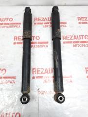 Запчасть амортизатор задний правый Mazda Mazda6 2010