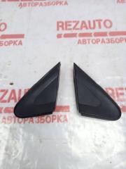 Запчасть треугольник двери Mitsubishi Lancer 2005