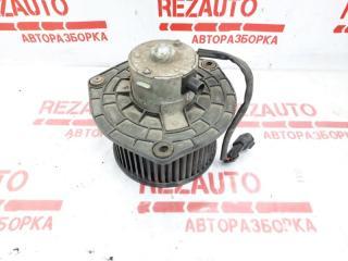 Запчасть мотор печки Lada Priora