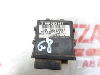 Запчасть блок иммобилайзера Mitsubishi Galant 2002
