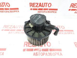Запчасть мотор печки Hyundai Accent 2008