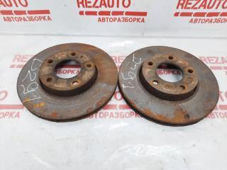 Запчасть тормозной диск Mazda Mazda3 2006