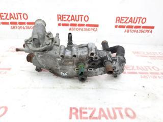 Запчасть корпус термостата Peugeot 406 2000