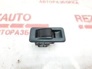 Запчасть кнопка стеклоподъемника передняя левая Mitsubishi Pajero 1997