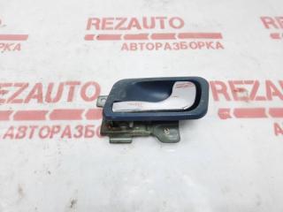 Запчасть ручка двери внутренняя передняя левая Mitsubishi Pajero 1997