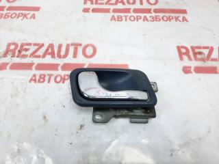 Запчасть ручка двери внутренняя передняя правая Mitsubishi Pajero 1997