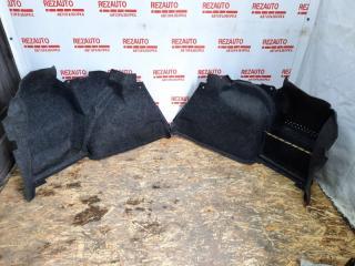 Запчасть обшивка багажника SKODA Octavia 2008