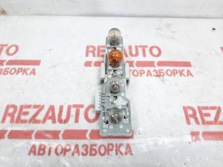 Запчасть плата заднего фонаря задняя левая SKODA Octavia 2008
