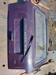 Дверь багажника Niva 2121