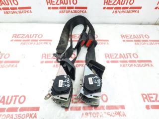 Запчасть ремень безопасности задний SKODA Octavia 2008