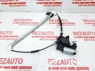 Запчасть стеклоподъемник передний левый Mazda Mazda3 2009