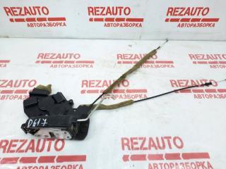 Запчасть замок двери передний левый Mazda Mazda3 2009