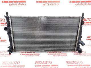 Запчасть радиатор двс Mazda Mazda3 2009