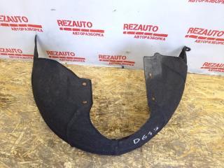 Запчасть подкрылок задний правый Mazda Mazda3 2009