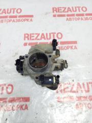 Дроссельная заслонка Mazda Mazda3 2005 BK Z6 Б/У