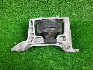 Подушка двигателя Mazda Mazda3 BL LFVD 2010 прав. (б/у)