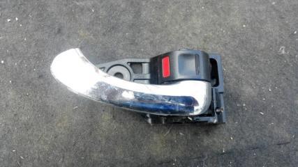 Запчасть ручка двери задняя правая Toyota Camry 2009