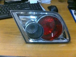 Запчасть фонарь (стоп сигнал) задний левый Mazda ATENZA