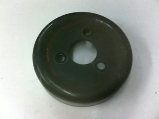 Запчасть шкив водяного насоса (помпы) Mazda Mazda 6 2009