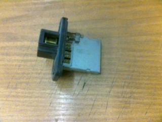 Запчасть резистор отопителя Nissan Almera Classic 2008