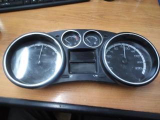 Запчасть щиток приборов Peugeot 408