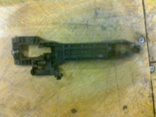 Запчасть механизм ручки двери передний правый Chery Tiggo 2008