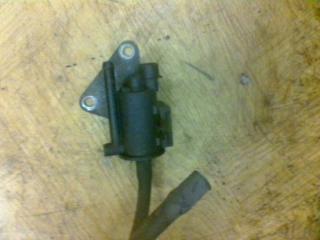 Запчасть клапан топливный электромагнитный Chery Tiggo 2008