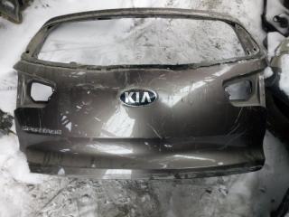 Запчасть крышка багажника Kia Sportage 2013