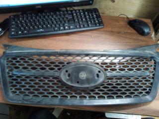 Запчасть решетка радиатора Kia Picanto 2004-2011